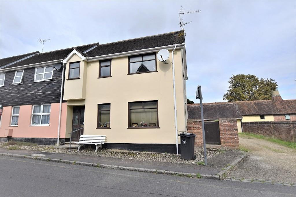 2 Bedrooms End Of Terrace House for sale in Mill Lane, Dunmow