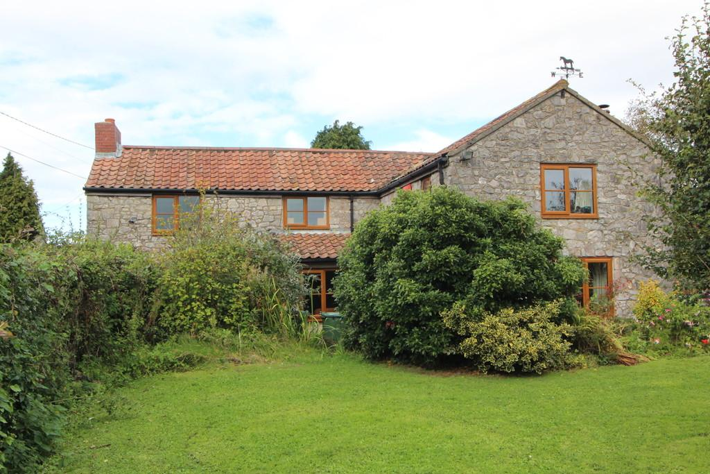 4 Bedrooms Cottage House for sale in Charming cottage in the hamlet of Bourton