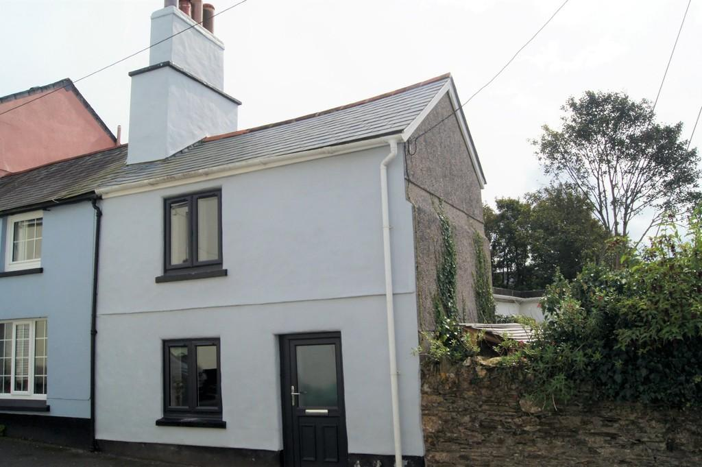 2 Bedrooms End Of Terrace House for sale in Bere Alston