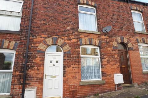 2 bedroom terraced house to rent - Eaves Knoll Road, New Mills, High Peak, Derbyshire, SK22 3DN