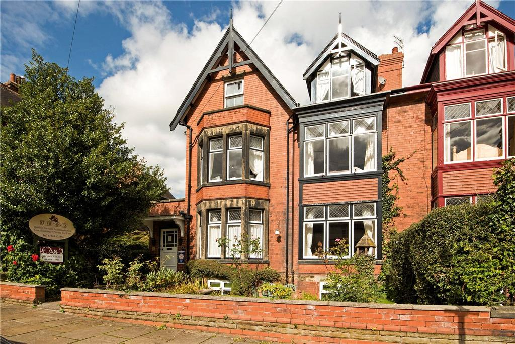 12 Bedrooms Semi Detached House for sale in St. Georges Place, York, YO24