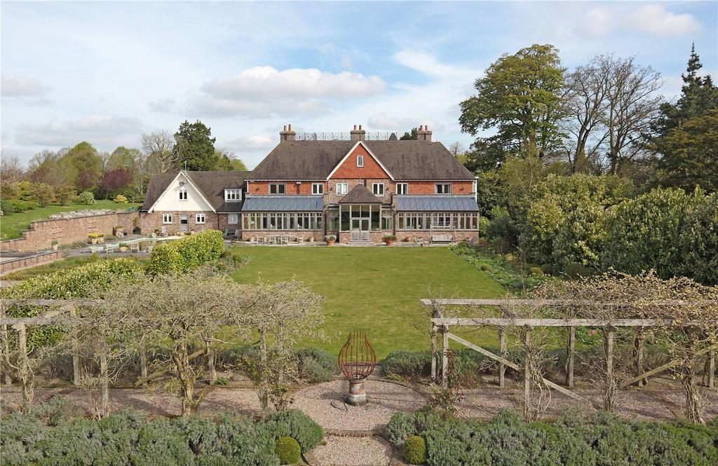 5 Bedrooms Detached House for sale in Ely Grange Estate, Frant, Tunbridge Wells, Kent, TN3