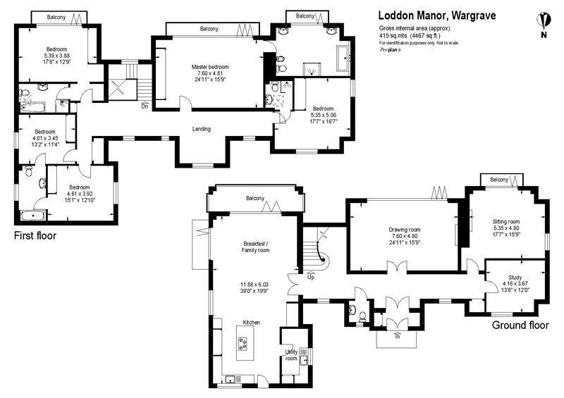 Floorplan: Floor Plans