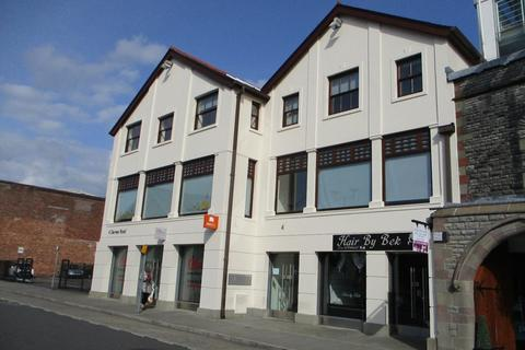 Office to rent - Modern Second Floor Office Suite, 4 Derwen Road, Bridgend, CF31 1LH