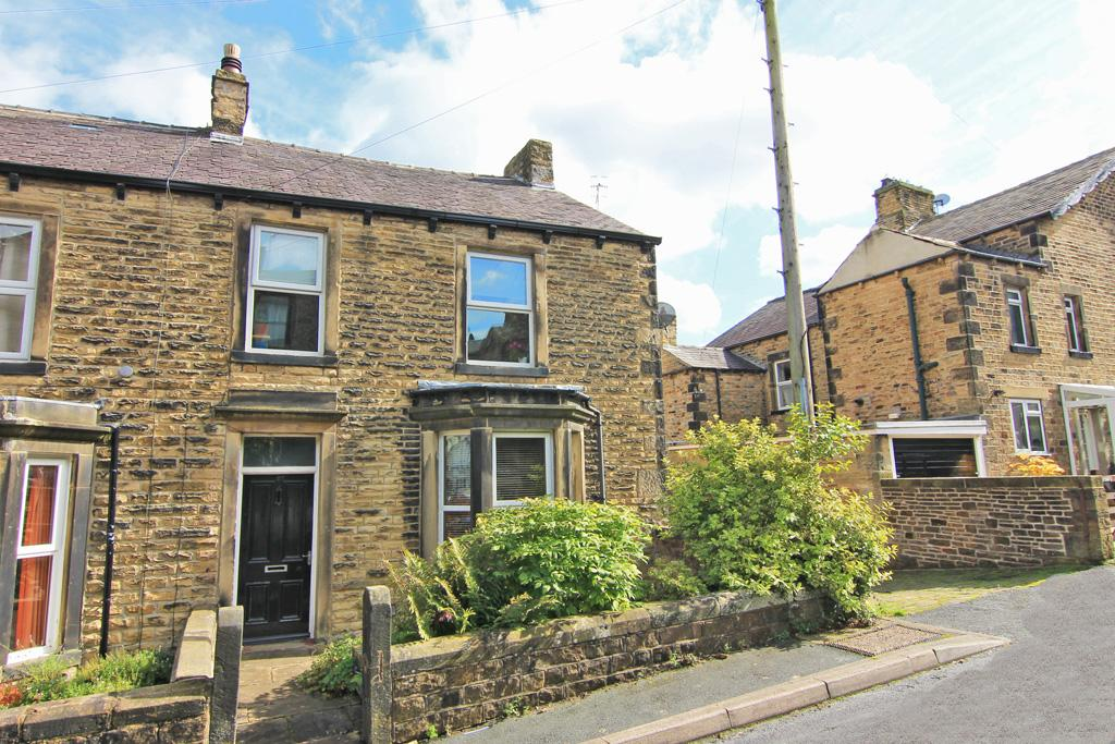 4 Bedrooms End Of Terrace House for sale in 27 Gladstone Street, Skipton,