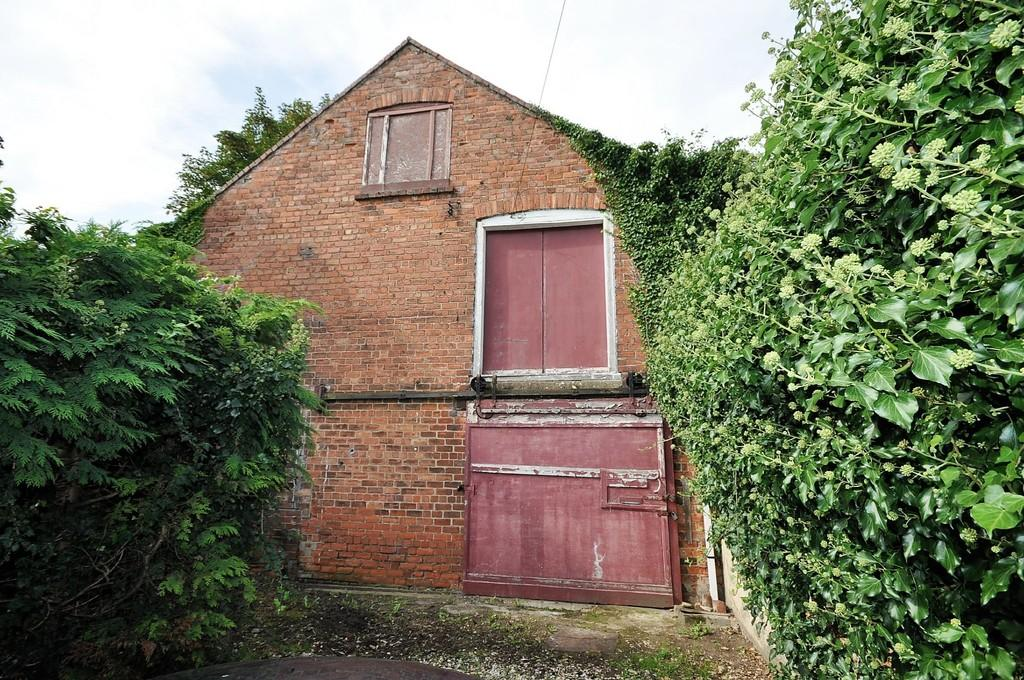 Barn Character Property for sale in Rear Of 4 Market Place, Crowle, Scunthorpe