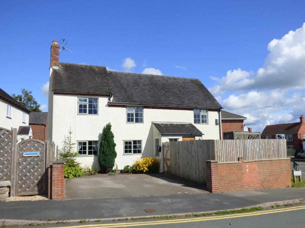 3 Bedrooms Cottage House for sale in Gallows Tree Lane, Mayfield