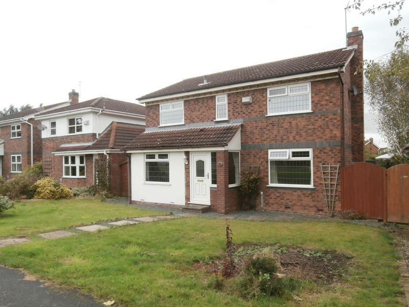 4 Bedrooms Detached House for sale in Beverley Road, Willerby