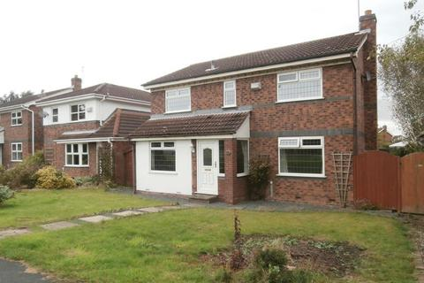 4 bedroom detached house for sale - Beverley Road, Willerby