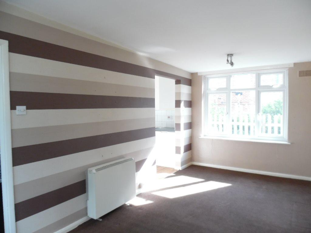 2 Bedrooms Flat for rent in Merriemeade, Skegness, Lincolnshire