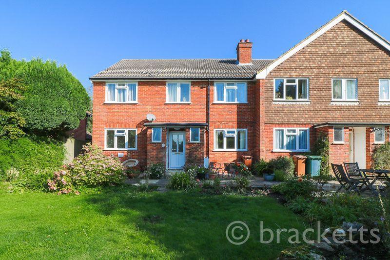 2 Bedrooms Apartment Flat for sale in Hadley Court, Culverden Down, Tunbridge Wells