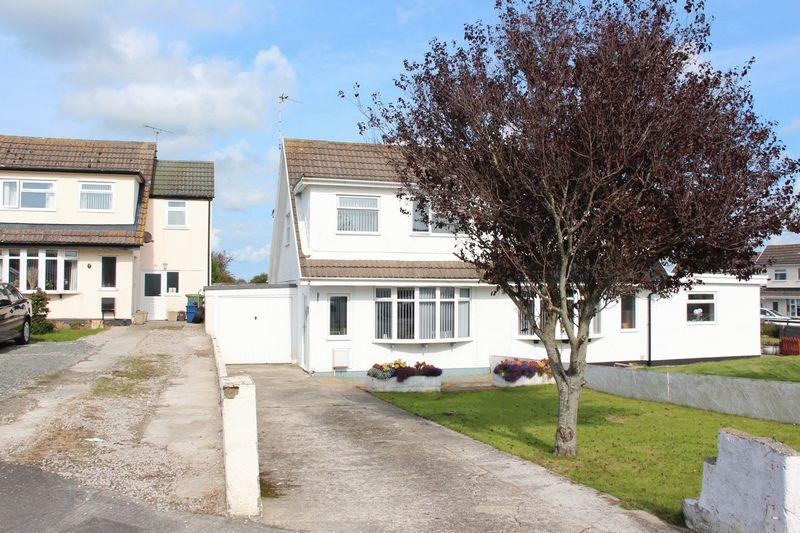 3 Bedrooms Semi Detached House for sale in Stanley Avenue, Valley