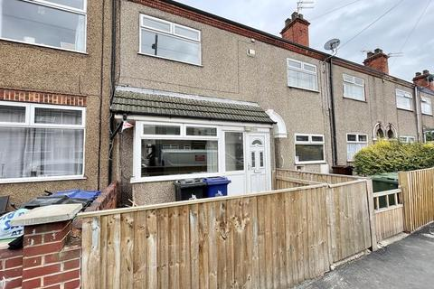 3 bedroom terraced house to rent - CONVAMORE ROAD, GRIMSBY