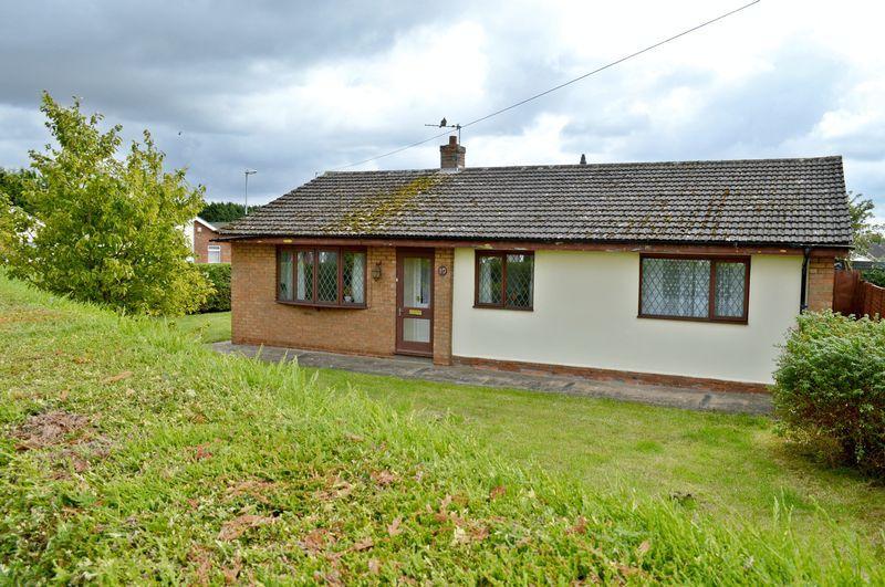 3 Bedrooms Detached Bungalow for sale in Church View Crescent, Fiskerton