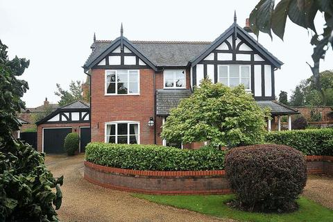 4 bedroom detached house for sale - Bostock Hall, Bostock