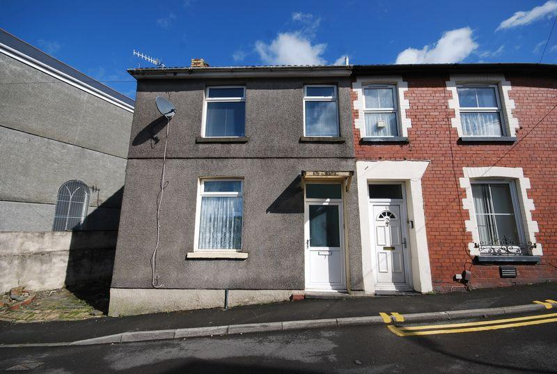 3 Bedrooms Semi Detached House for sale in 7 Herbert Road, Neath, SA11 2DN