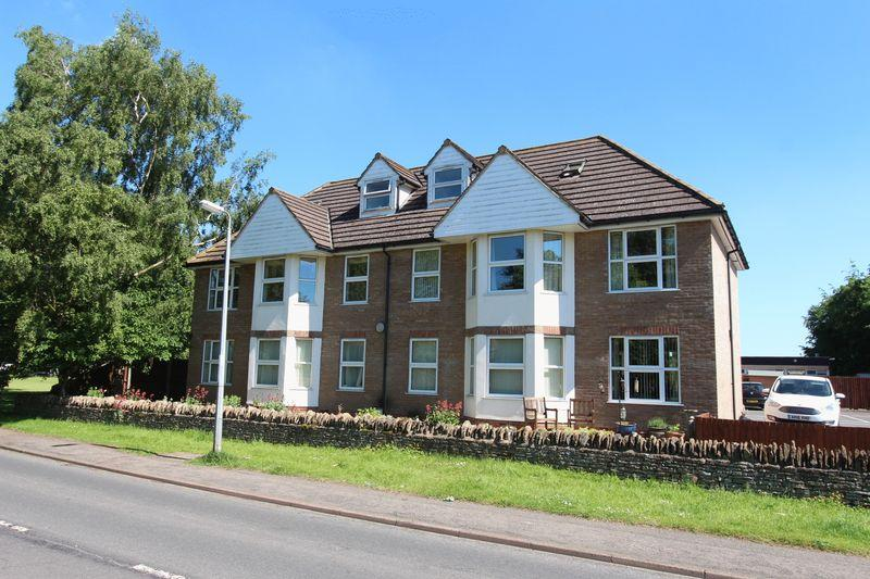2 Bedrooms Apartment Flat for sale in Silver Birch Court, Wittering