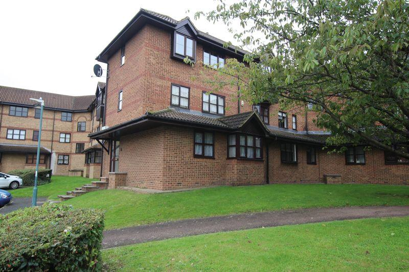 1 Bedroom Apartment Flat for sale in Osbourne Road, Dartford