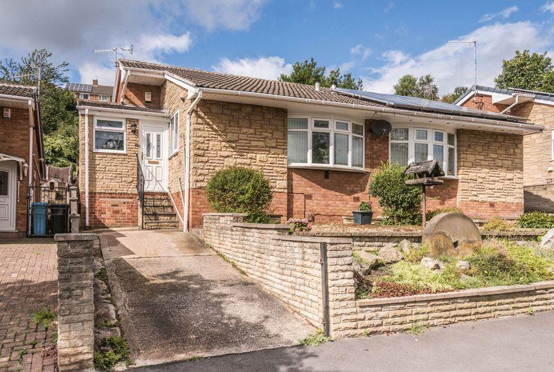 2 Bedrooms Bungalow for sale in Jenkin Avenue, Wincobank, Sheffield, S9 1AP - Viewing Highly Recomended