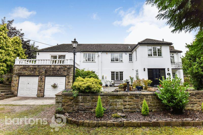5 Bedrooms Detached House for sale in Chapel Hill, WHISTON