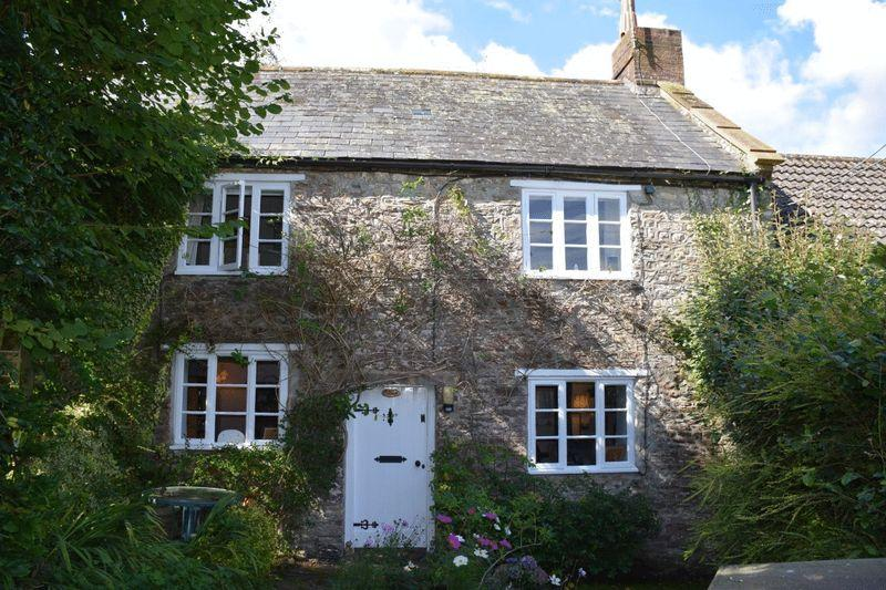 2 Bedrooms Cottage House for sale in Middlecroft, Corscombe