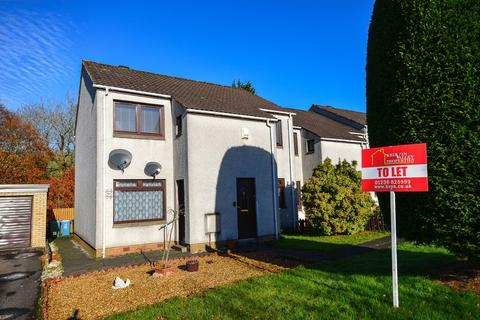 2 bedroom apartment to rent - Lairds Hill Place, Kilsyth
