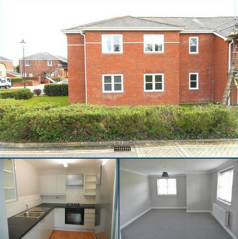 2 bedroom apartment to rent - Horseguards, Exeter