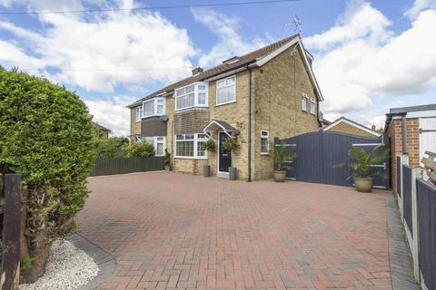 4 bedroom semi-detached house for sale - WINDSOR DRIVE, SPONDON