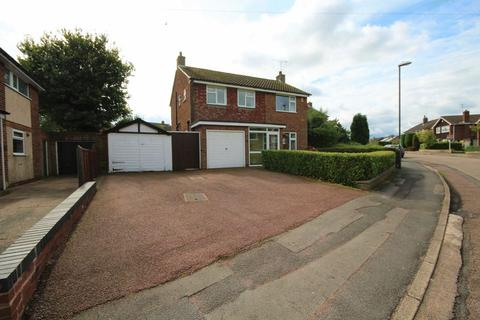 3 bedroom detached house to rent - MURRAY ROAD, MICKLEOVER, DERBY