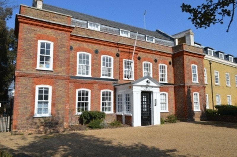 2 Bedrooms Apartment Flat for sale in Church Walk, Dartford