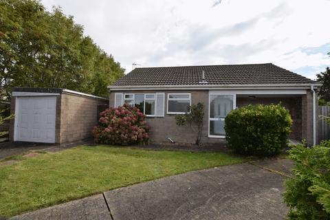 2 bedroom detached bungalow for sale - Convenient cul de sac position in Clevedon