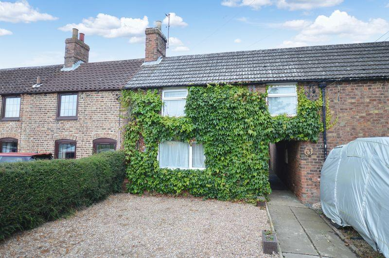 3 Bedrooms Terraced House for sale in 2 Avondale Terrace, Langrick Rd, New York, Lincolnshire