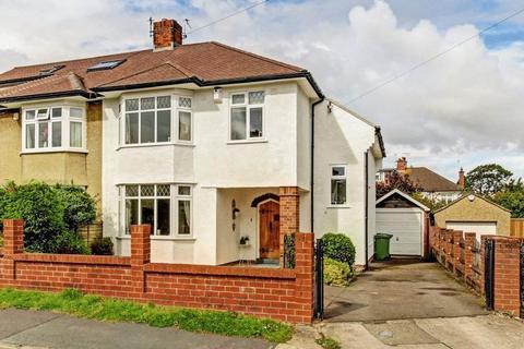 4 bedroom semi-detached house for sale - Cote Park, Westbury on Trym