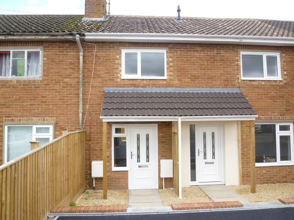 1 Bedroom Terraced House for sale in Trowbridge, Wiltshire