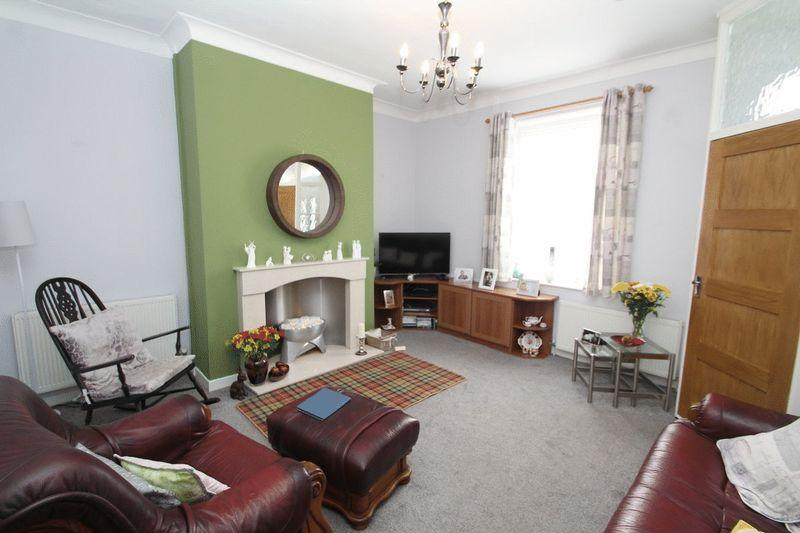2 Bedrooms Terraced House for sale in Crosby Street, Syke, Rochdale OL12 0AP