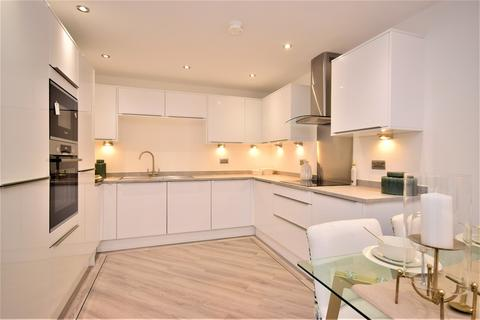 2 bedroom apartment for sale - Apartment 9, 35-39 Orchard Road, Lytham St Annes, FY8