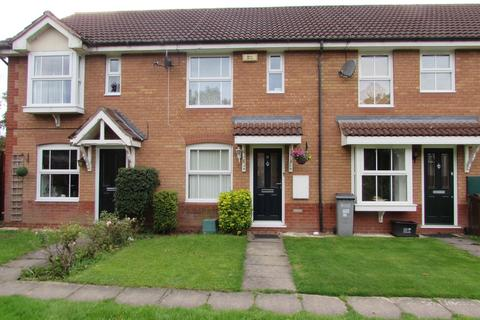 2 bedroom terraced house for sale - Gilmorton Close, Solihull