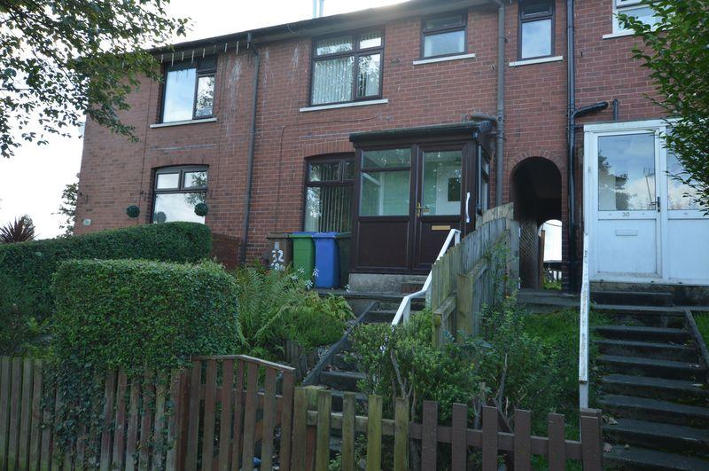 2 Bedrooms Town House for sale in Canon Street, Rochdale