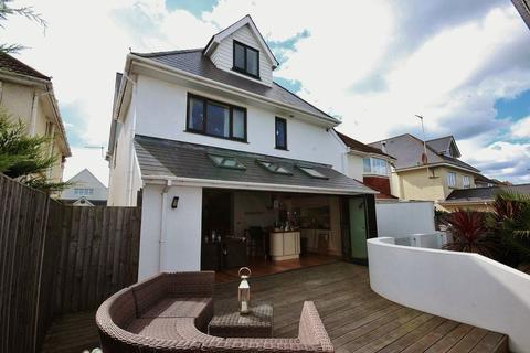 2 bedroom ground floor flat for sale - Southbourne Overcliff Drive, Bournemouth