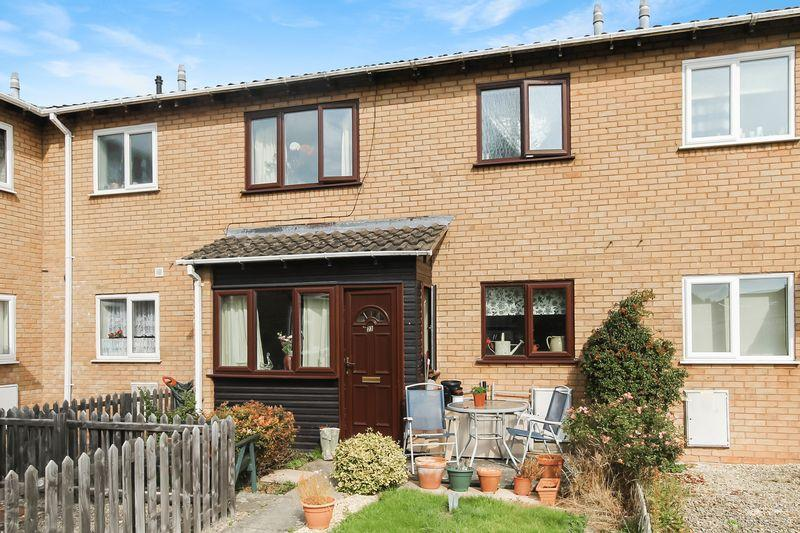 1 Bedroom Terraced House for sale in BOBBLESTOCK