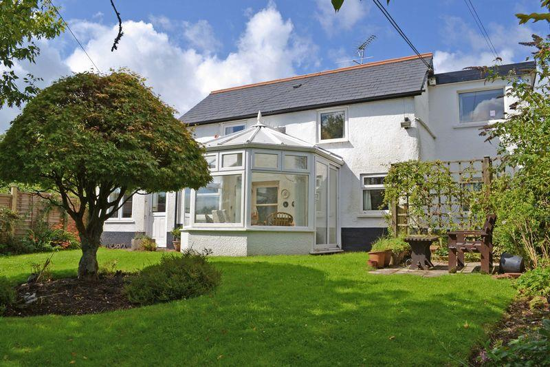 2 Bedrooms Detached House for sale in Higher Greenhead, Sidbury