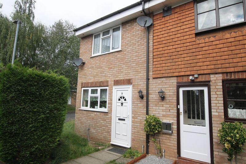 2 Bedrooms End Of Terrace House for sale in BOBBLESTOCK