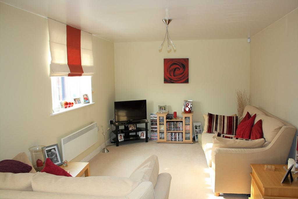 2 Bedrooms Apartment Flat for sale in The Pollards, Bourne, PE10