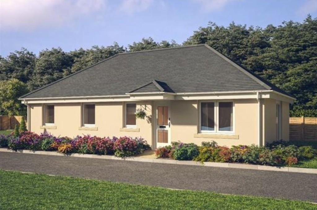 3 Bedrooms Detached Bungalow for sale in New Build Bungalows, Caerphilly Road, Llanbradach