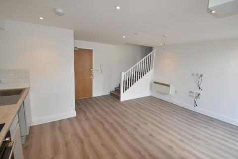 1 bedroom flat for sale - Albert Road, Bournemouth