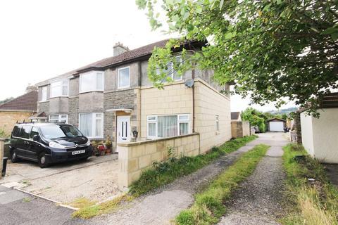 1 bedroom semi-detached house to rent - Rudmore Park, Bath