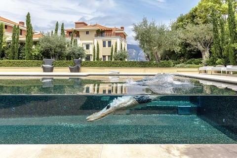 12 bedroom villa - Saint-Jean-Cap-Ferrat, Alpes-Maritimes, Cote D'Azur, France