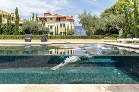 12 bedroom villa  - Saint-Jean-Cap-Ferrat, Alpes-Maritimes, France
