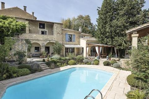 5 bedroom detached house  - Cavillargues Alpilles, Gard, Languedoc
