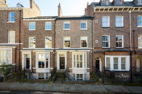 5 bedroom terraced house for sale - St. Marys, York, North Yorkshire, YO30